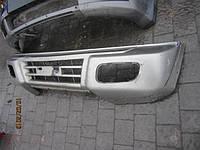 Бампер передний Mitsubishi Pajero 3 (Митсубиши Паджеро)