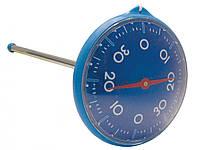 Термометр плавающий большой круглый «Термоглаз» Kokido K612CBX/C