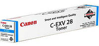 Тонер Canon C-EXV28 Cyan для iRAC5235i/5240i