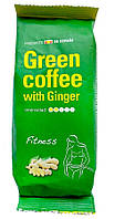 Кофе молотый Burdet Turco Green Coffe with Ginger 100г