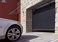Секционные гаражные ворота Hörmann