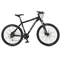 Велосипед Spelli FX-7700 Disk 27,5 (650B)