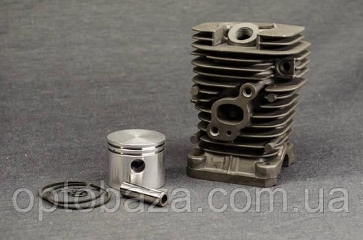 Цилиндро-поршневая группа 41 мм для бензопил Partner 350-401, фото 2