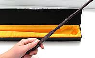 Сувенирная волшебная палочка Гарри Поттера, подарочная палочка, волшебная палочка в футляре/коробке/у
