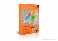 Цветная бумага SINAR SPECTRA Orange 371