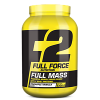 Гейнер Full Force nutrition Full Mass (2.3 kg)