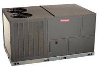 Автономные крышные кондиционеры с газовым нагревом. Серия CPG от Goodman