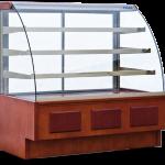 Кондитерская витрина JAMAJKA 0.6W RETRO IGLOO (холодильная)