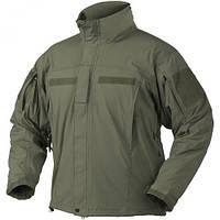 Куртка LEVEL 5 Ver.II - Soft Shell - олива