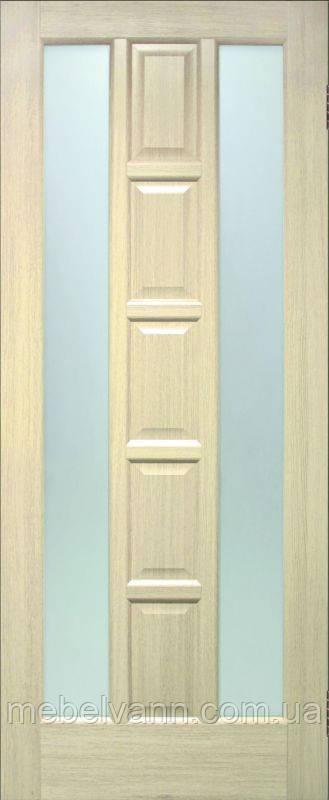 Дверное полотно Квадрат ПВХ