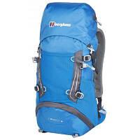Рюкзак туристический Berghaus Explorer 30 сине-серый (21497V52)