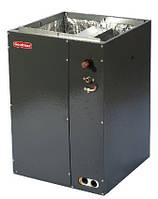 Испарители серии CAPF предназначены для использования совместно с газовыми обогревателями серии GMP
