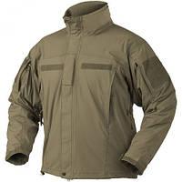 Куртка LEVEL 5 Ver.II - Soft Shell - койот