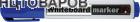 Delta Маркер Whiteboard, черный цвет, (2 мм) круглый арт. D2800-01