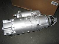 Стартер (СТ142Т-3708000) МАЗ (аналог СТ25-01) на Двиг. вып. до 06.2003 г. <ДК>