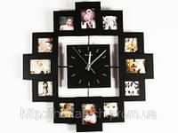 Часы настенные Семейные