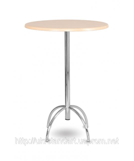 Столы для бистро, закусочных, выставок ― www.mkus.com.ua
