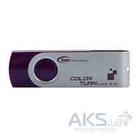 Флешка Team USB флеш накопитель Team 8GB Color Turn E902 Purple USB 3.0 (TE90238GP01)