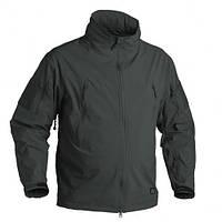 Куртка TROOPER - Soft Shell - Jungle Green