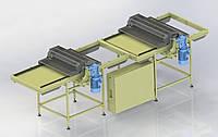 Машина для вертикальной резки кондитерских изделий