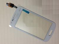 Оригинальный тачскрин / сенсор (сенсорное стекло) для Samsung Galaxy Trend Plus S7580 | S7582 (белый цвет)