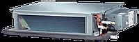 Серия AD-MLERA представляет внутренние блоки скрытой установки с низким напорным давлением (до 20Па)