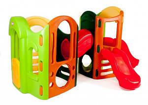 Детская игровая площадка Little Tikes 8 в 1, фото 2