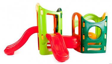 Детская игровая площадка Little Tikes 8 в 1, фото 3