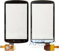Сенсор (тачскрин) для HTC Nexus One G5 A8180 Black