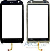 Сенсор (тачскрин) для HTC Touch Pro2 T7373 Black