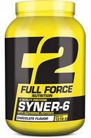 Протеин F2 Full Force nutrition Syner-6 (1,3 kg)