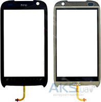 Сенсор (тачскрин) для HTC Touch Pro2 T7373 Original Black