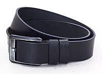 Кожаный мужской ремень RIVES , фото 1