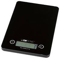 Кухонные электронные весы Clatronic KW 3366 Германия!, фото 1