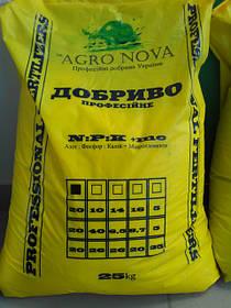 Комплексные профессиональные удобрения Agro Nova