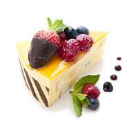 Французский десерт