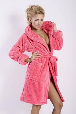Теплые пижамы и халаты