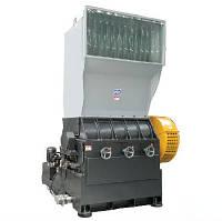 Дробилка HSS800 для пленок, отходов пластмасс
