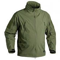 Куртка TROOPER - Soft Shell - олива