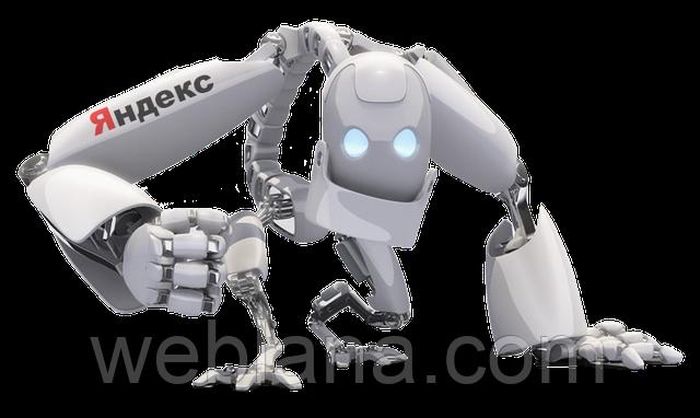 Роботы Яндекса – кто они