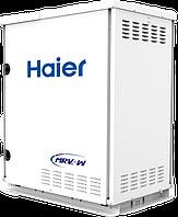 MRV-W – новая мультизональная система компании Haier