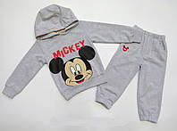 Костюм Mickey Mouse для мальчика 80 см