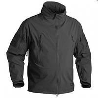 Куртка TROOPER - Soft Shell - черная