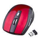 Мышь SONY 2.4GHz Wireless Optical красная