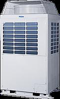Трехтрубная система MRVIII-RC с рекуперацией тепла – новая разработка корпорации Haier