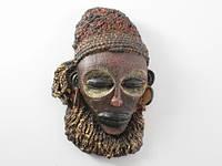 Маска декор этническая Папуа Энга