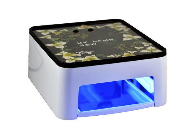 УФ Лампа для наращивания ногтей Simei -301 ,36 Ватт