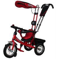 Велосипед детский Mars Mini Trike LT950 air красный
