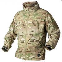 Куртка TROOPER - Soft Shell - мультикам