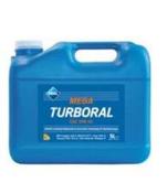 Моторное масло Aral Mega Turboral SAE 10W-40 5л